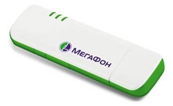 МегаФон 3G Модем